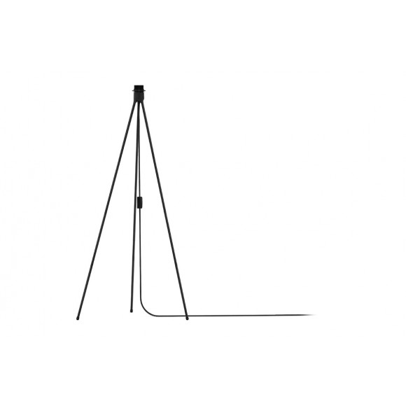 Tripod zwart H109cm - Vita