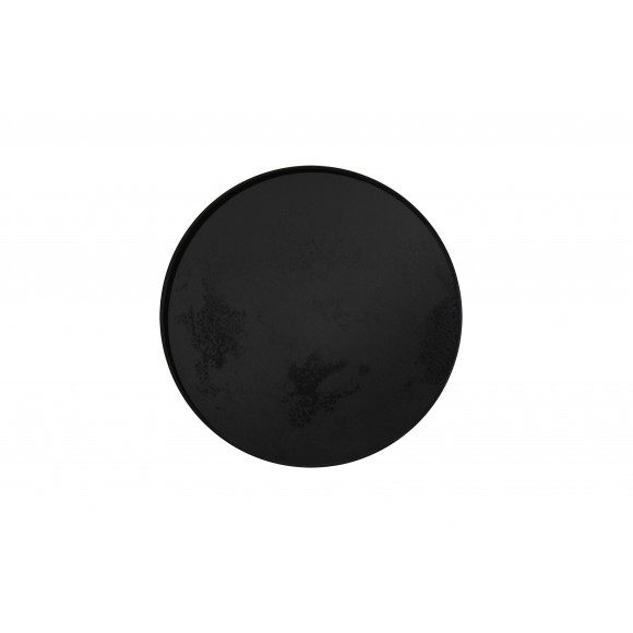 Charcoal Mirror tray - Small