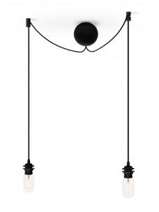 Cannonball zwart - cluster 2 - Vita