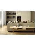 Oak Simple salontafel - 180 x 57 x 39 cm