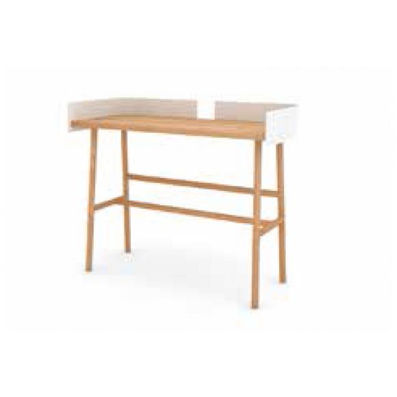 B Desk wit