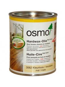 Ethnicraft Hardwax olie natural mat 3062 (750 ml/blik)