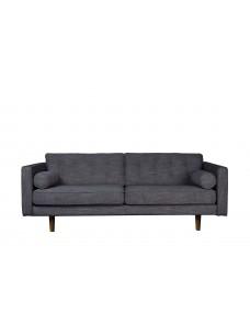 Sofa 3 zit Ash Grey