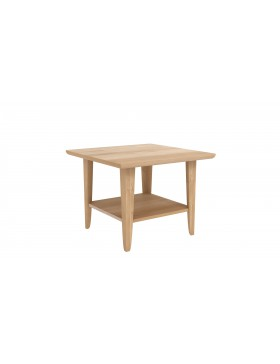 Oak Simple bijzettafel