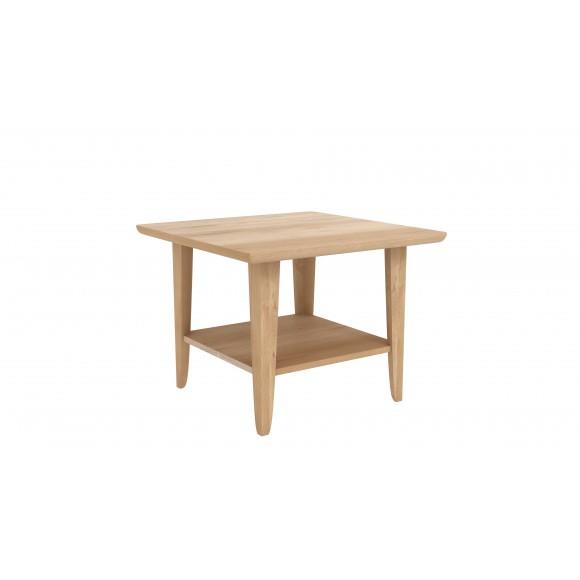 Oak Simple bijzettafel