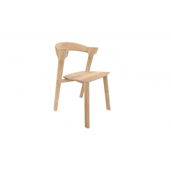Oak Bok stoel - zonder armleuning