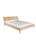 Eik Air bed - zonder lattenbodem - matras afmeting 160-200