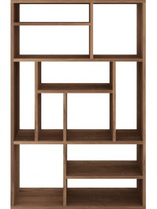 Teak M rek small - open