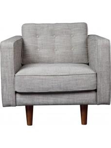 Sofa 1 zit Wheat (zonder kussens)