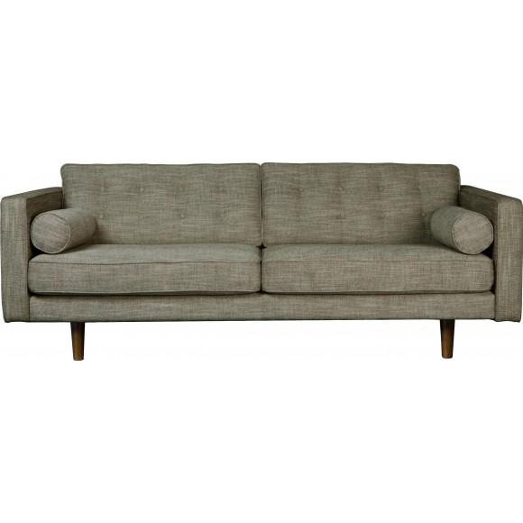 Sofa 3 zit Olive Green