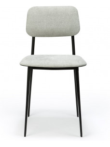 DC stoel - lichtgrijs