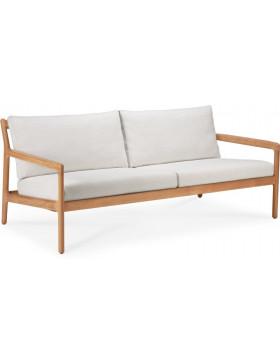 Jack outdoor loungebank - Gebroken wit - 180 x 90 x 73 cm
