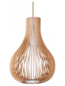 Drip lamp large