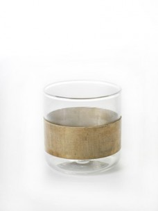 Glas koper D7 x H7