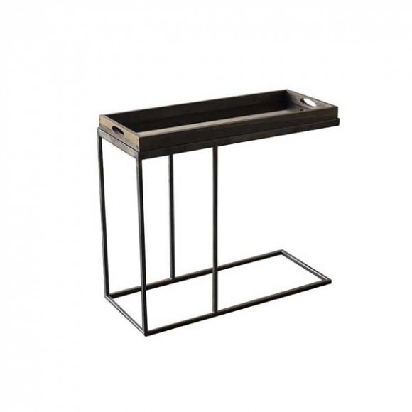 Rectangle Tray table - Small