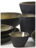 Kommetje medium - per 4 stuks - Pure - Pascale Naessens