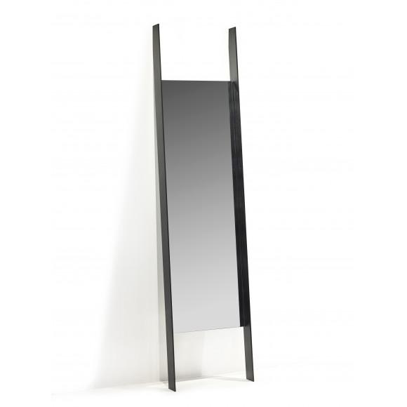 Spiegel 01 zwart 50xH200
