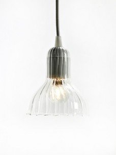 Lamp Small Clear