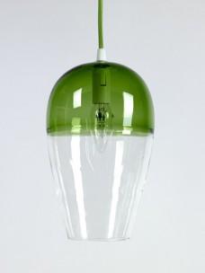 Lamp Ovaal Groen