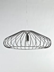 Lamp Tiziana D47 H18 Taupe