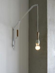 Muurlamp Studio Simple